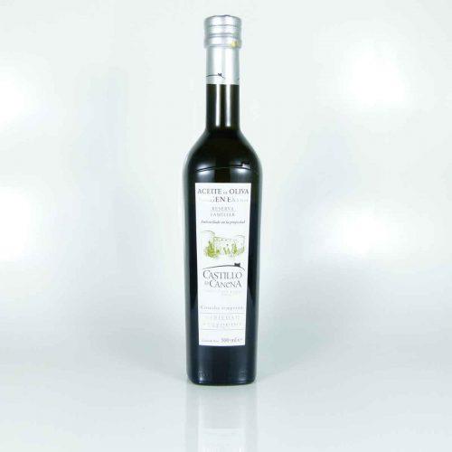 Aceite Castillo de Canena picual Reserva Familiar 500 ml oliva virgen extra