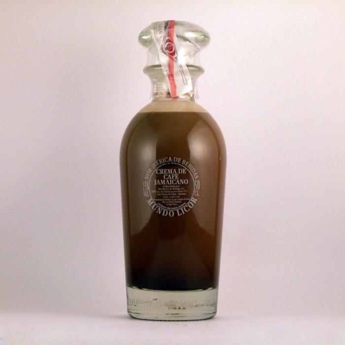 Crema de Café Jamaicano - Diferente
