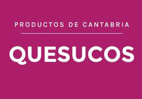 Quesos de Cantabria
