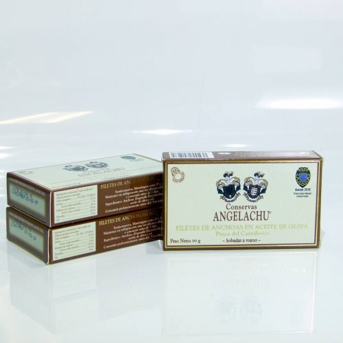 Pack ahorro doble octavillo Angelachu
