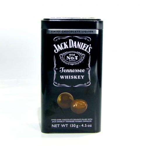 Chocolate JackDaniels