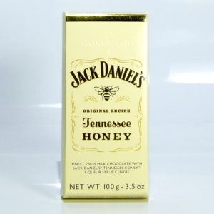 chocolate jackdaniels
