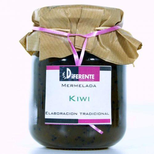 mermelada de cantabria artesana hada de la mies diferente kiwi