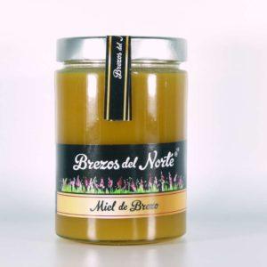 Comprar miel de brezo pura natural brezos del norte 780 gramos