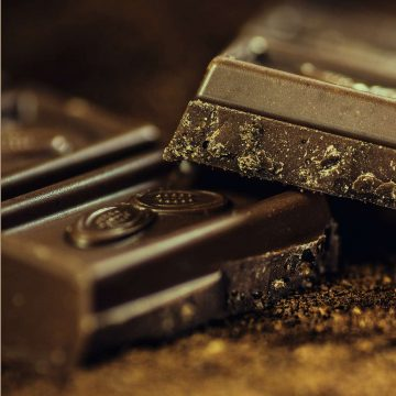 5 beneficios del chocolate negro