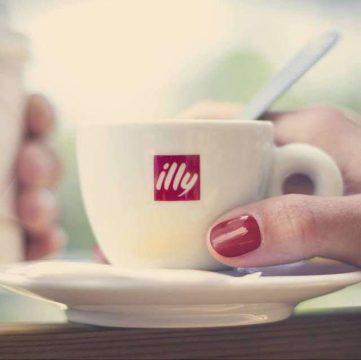 cafe illy capsulas molido grano