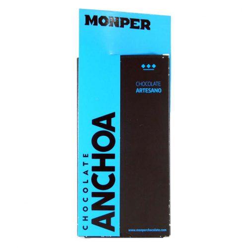 chocolate con anchoa monper