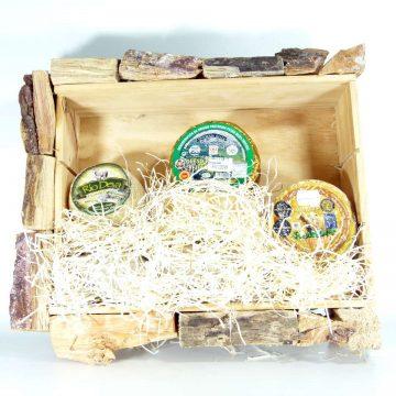 los mejores quesos de Cantabria