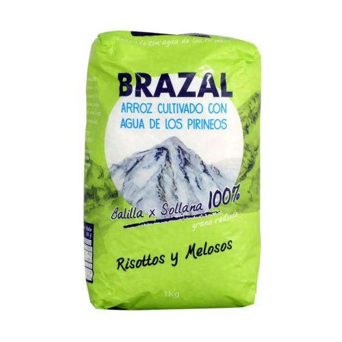 Arroz brazal balilla x solana comprar arroces gourmet online