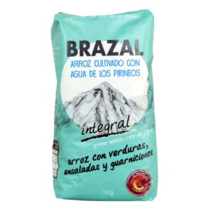 Arroz brazal integral comprar arroces gourmet