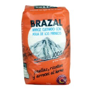 Arroz brazal maratelli comprar arroces gourmet online