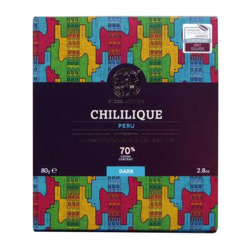 Chocolate Tree chililique | Comprar chocolate online