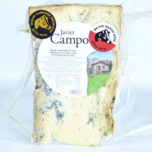 Comprar queso Tresviso Queso Picón Tresviso Quesería Javier Campo