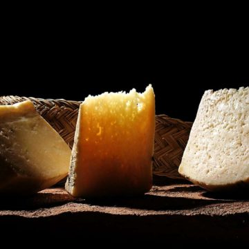 Comprar online quesos gourmet a domicilio