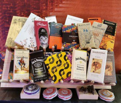 Chocolates gourmet | Comprar chocolates online