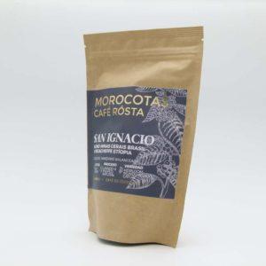 Café gourmet de especialidad blend brasil y etiopia 150 grs