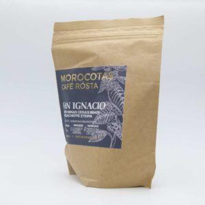Café gourmet de origen blend Heirloom Mundo Novo y Catual