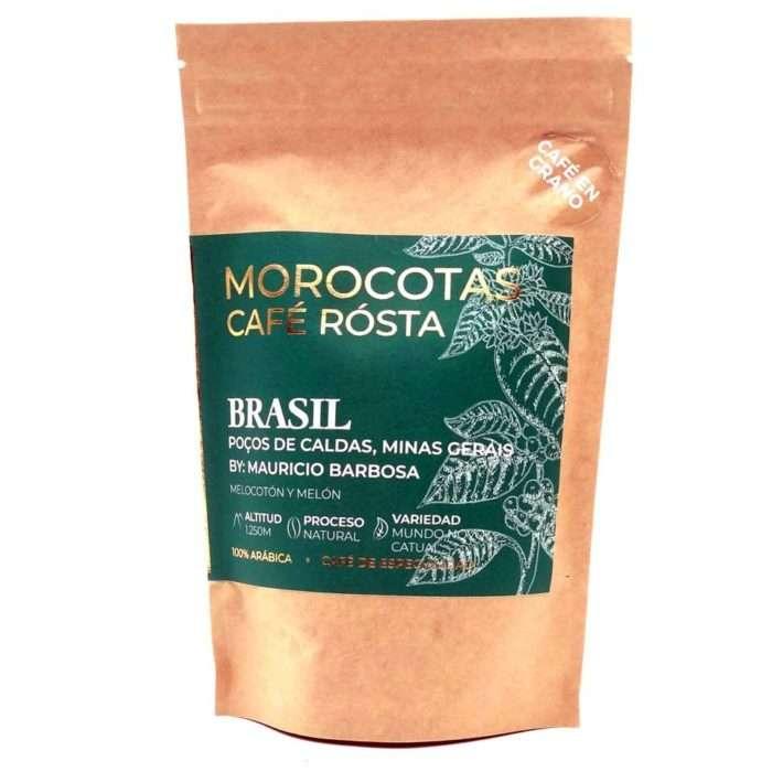 Cafe de especialidad Brasil en grano 150 grs