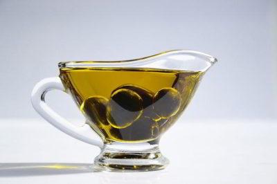 Aceite de oliva acidez