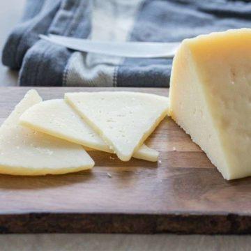Comprar queso de mezcla de leches online