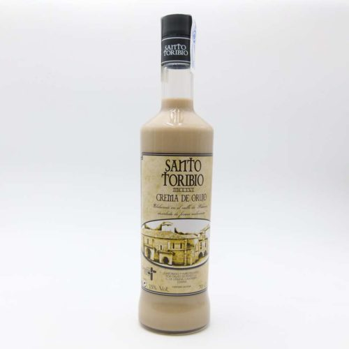 Crema de orujo de Liébana Santo Toribio