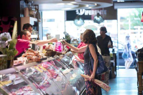 Tienda gourmet en Santander Calle Vargas 55 39010