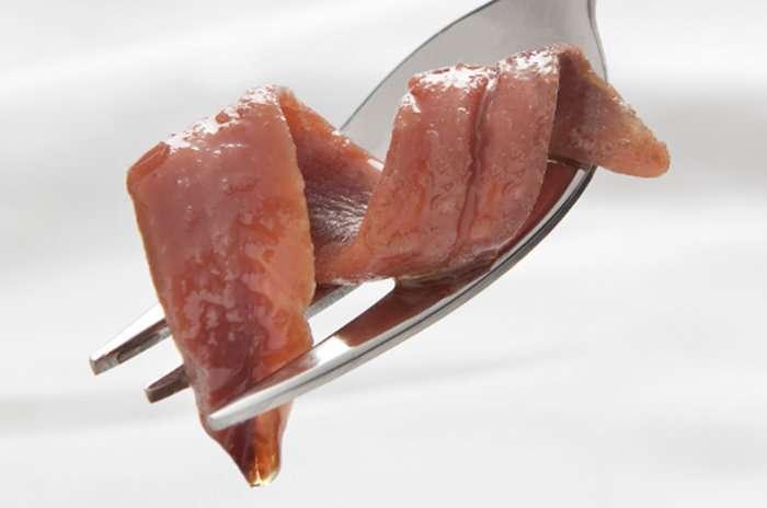 Las 5 mejores anchoasl Cantábrico deluxe gourmet