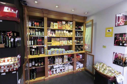 Productos gourmet en cantabria