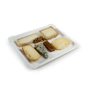 Tabla de quesos de Cantabria