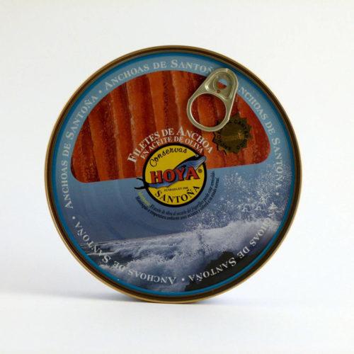 Mejor anchoa de Santoña 2020