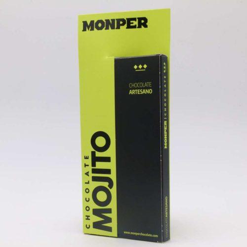 Comprar chocolate mojito Monper