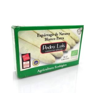 Espárrago de Navarra extra conservas Pedro Luis 8-12 al mejor precio