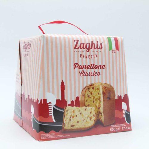 Comprar panettone italiano clásico barato en oferta