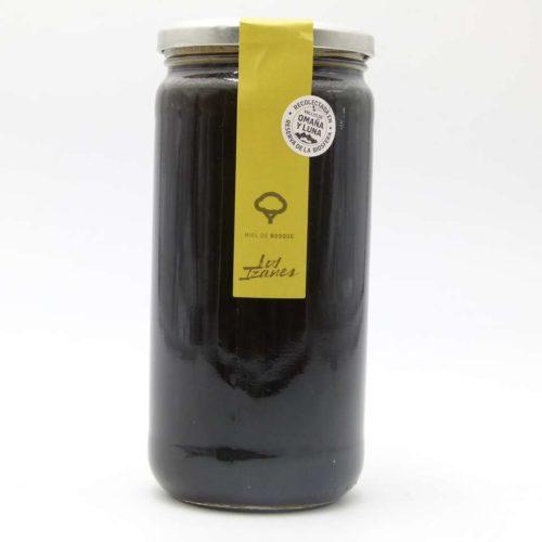 Miel gourmet de bosque 1kg Los Izanes León