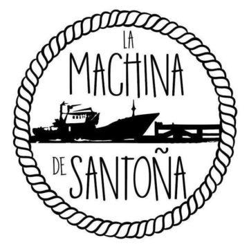 Comprar anchoas la machina de Santoña conservas