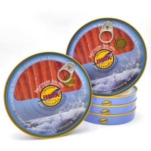 Promoción anchoas Hoya online