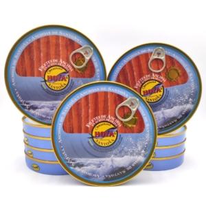 Oferta 10 latas de anchoas Hoya online