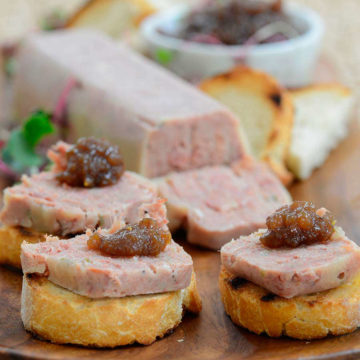 Comprar foie gras gourmet | Foie francés online