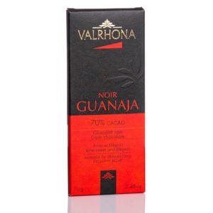Chocolate Guanaja Valrhona a domicilio