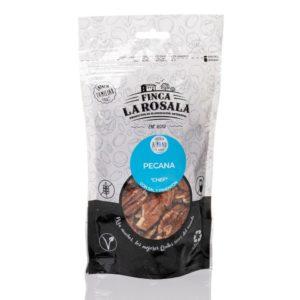 Comprar nueces pecanas tostadas Finca La Rosala