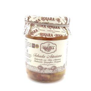Fabada asturiana conservas Rosara