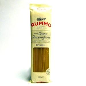 Pasta italiana Rummo Capellini nº1 online