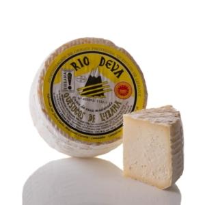 Comprar queso online rio deva de vaca madurado