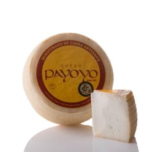 Comprar queso payoyo al mejor precio online