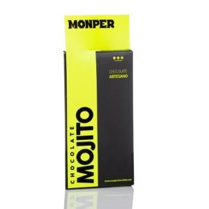 Comprar Chocolate Monper Mojito