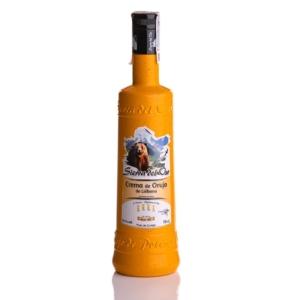 Comprar crema de Orujo Sierra del Oso