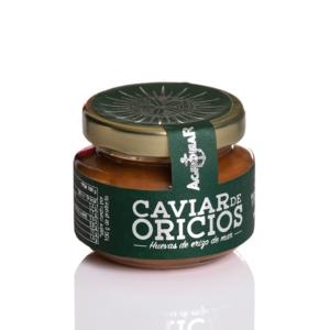 Caviar de oricios al mejor precio conservas Agromar