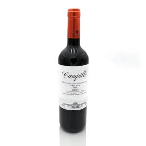 Comprar Campillo Crianza D.O. Rioja al mejor precio