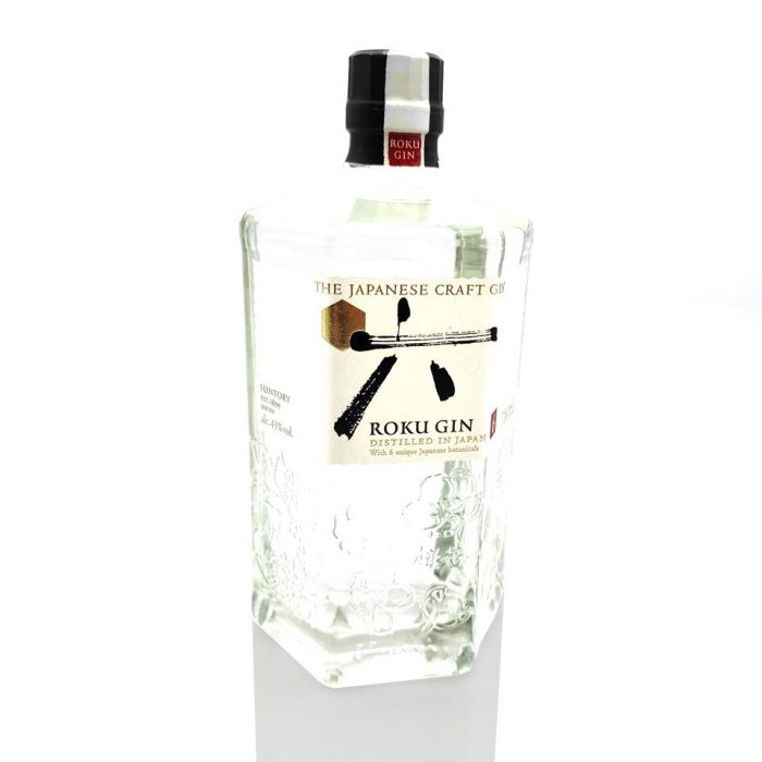 Roku Gin online al mejor precio