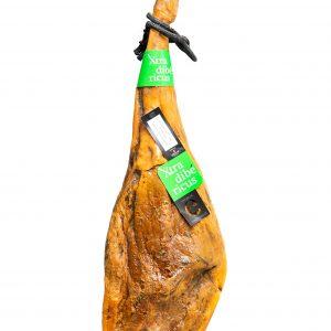 comprar jamón ibérico de cebo grande online al mejor precio